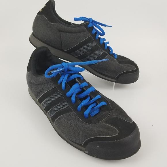 a2420a9aa395a Adidas Samoa Sneakers